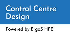 Logo Control Centre Design